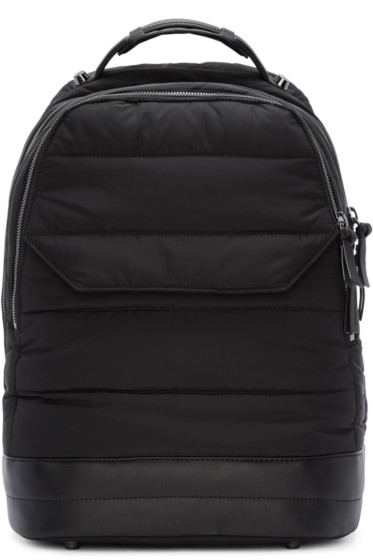 Mackage - Black Bodhi Backpack