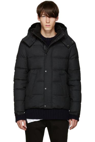 Mackage - Grey Down Zaire Coat