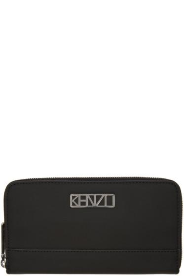 Kenzo - Black Kalifornia Wallet
