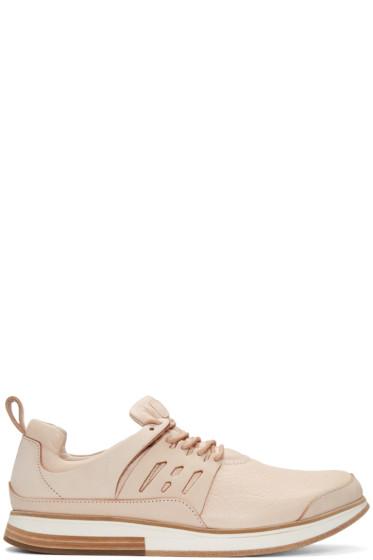 Hender Scheme - Beige Manual Industrial Products 12 Sneakers