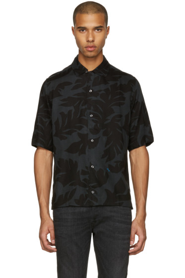 Diesel - Black S-Westy Shirt