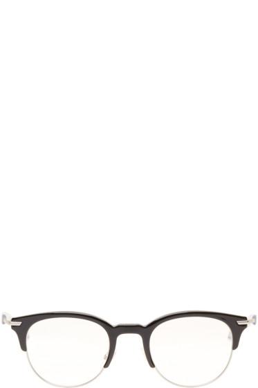 Dior Homme - Black 0202 Glasses