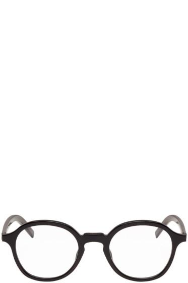 Dior Homme - Black 'Black Tie' 234 Glasses