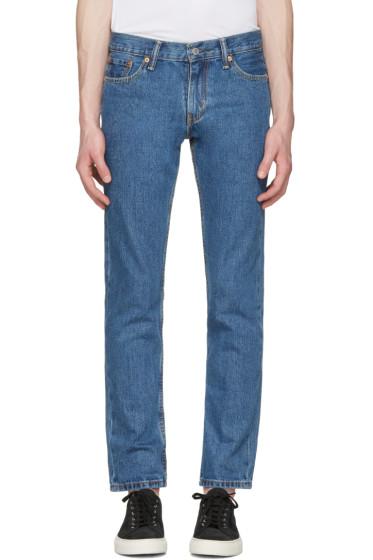 Levi's - Blue 511 Jeans