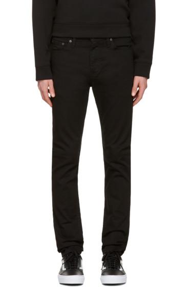 Levi's - Black 510 Jeans