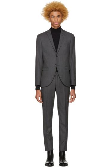 Tiger of Sweden - Grey Jill Suit
