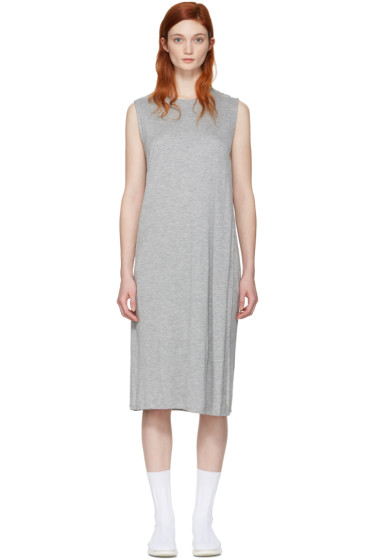 Acne Studios - Grey Kaci Dress