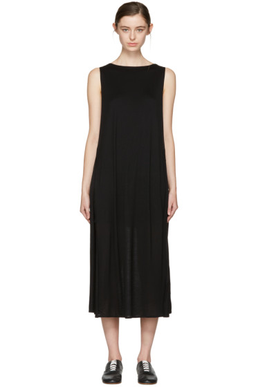Acne Studios - ブラック エセル ドレス