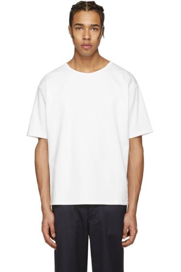 Acne Studios - White Niagara T-Shirt