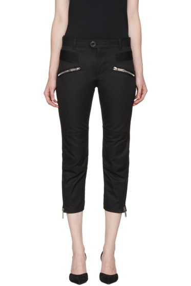 Dsquared2 - Black Icon Trousers