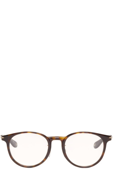 Givenchy - Brown Tortoise Glasses