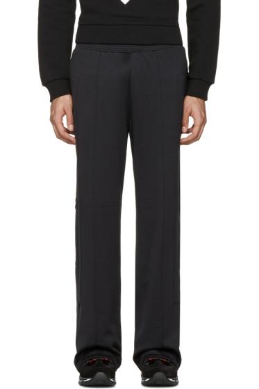 Givenchy - Black Track Pants