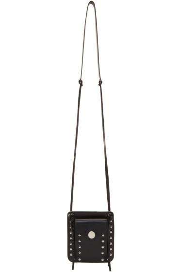 3.1 Phillip Lim - Black Dolly Bag