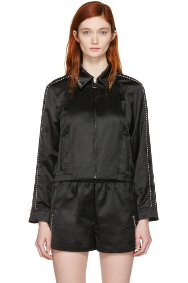 3.1 Phillip Lim - Black Western Jacket