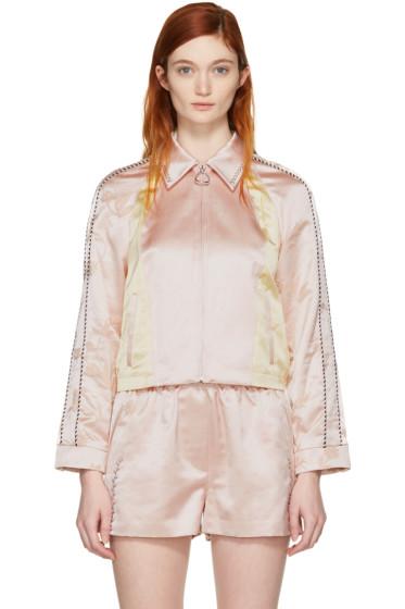 3.1 Phillip Lim - Pink Western Jacket