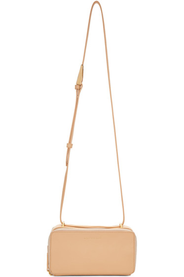 Want Les Essentiels - Beige Demiranda Bag