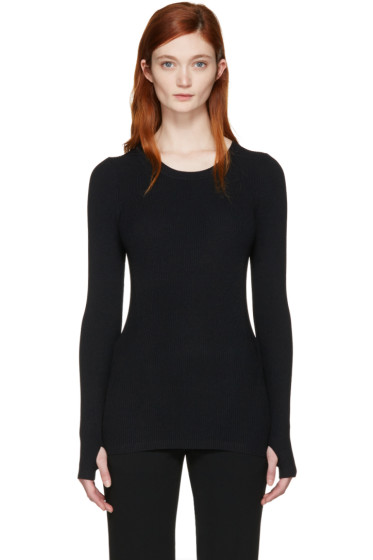 BLK DNM - Black 28 Sweater