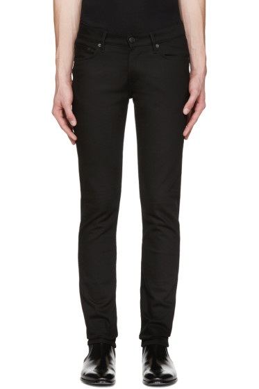 Burberry - Black Slim Jeans