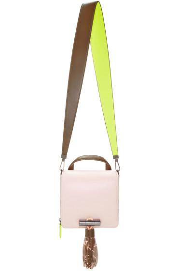 Kenzo - Pink Small Sailor Bag