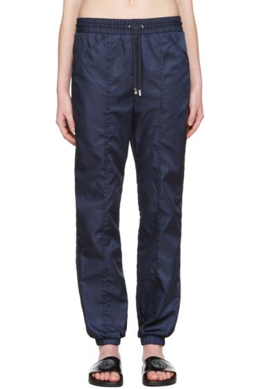 Versus - Navy Parachute Lounge Pants