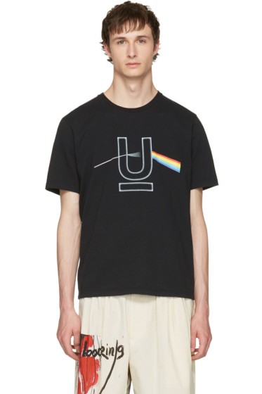 Undercover - Black U Light T-Shirt