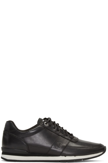 PS by Paul Smith - Black Swanson Sneakers