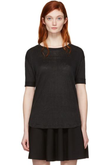 Frame Denim - Black True T-Shirt