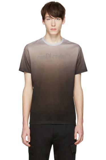 Calvin Klein Collection - Grey Podlas T-Shirt