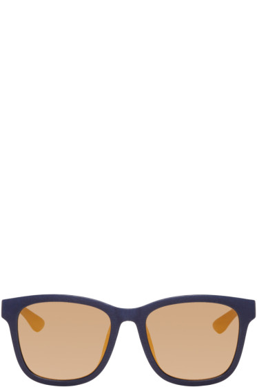 Mykita - Navy Levante Sunglasses
