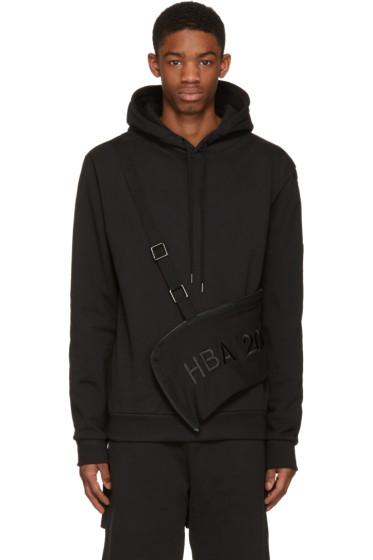 Hood by Air - Black Celebutante Hoodie