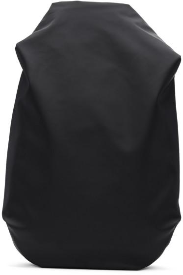 Côte & Ciel - Black Nile Obsidian Backpack