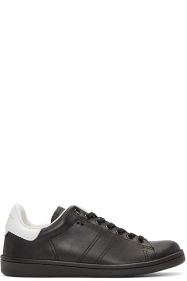 Isabel Marant - Black Bart Sneakers