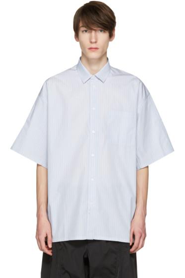 OAMC - Grey Cast Shirt