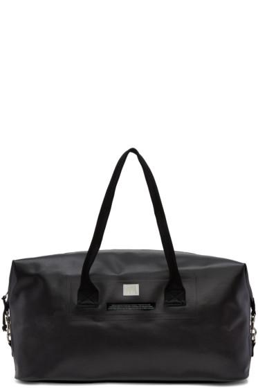 Eytys - Black Void Weekender Bag