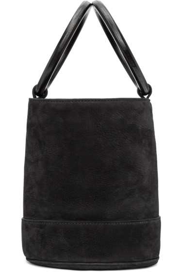 Simon Miller - Black Bonsai Bucket Bag