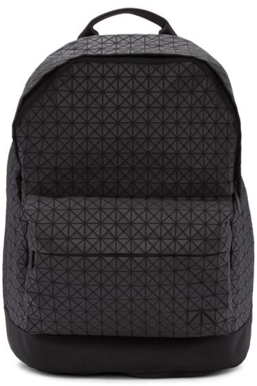 Bao Bao Issey Miyake - Black Daypack Backpack