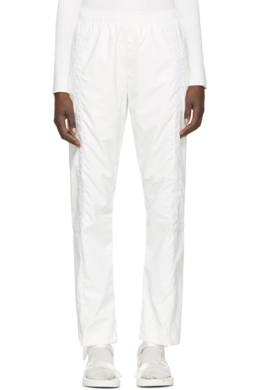 Cottweiler - White Hotel Track Lounge Pants