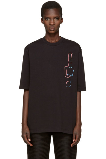 Cottweiler - Black Instructor T-Shirt