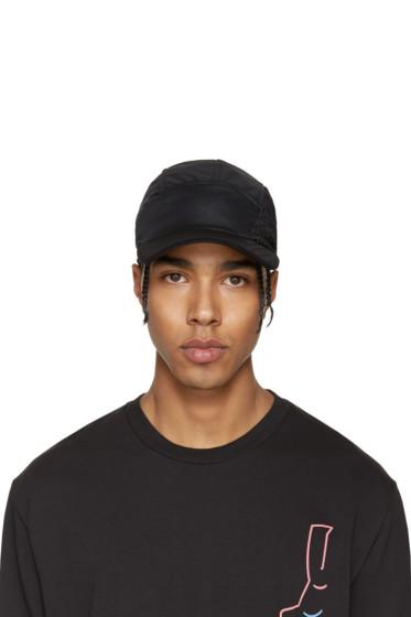 Cottweiler - Black Shade Cap