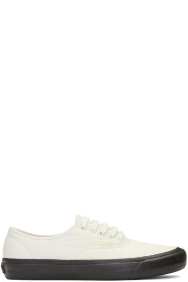 Vans - White Our Legacy Edition Authentic Pro LX Sneakers
