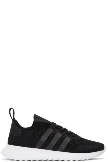 adidas Originals - Black Flashback Sneakers