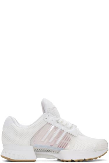 adidas Originals - White Clima Cool 1 Sneakers