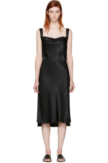 Protagonist - Black 51 Slip Dress