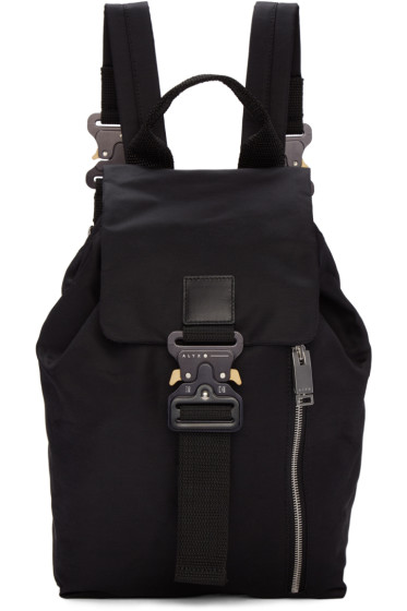 Alyx - Black Tank Backpack