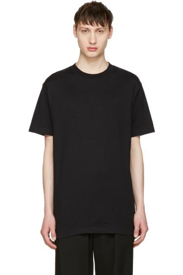 Alyx - Black WTC T-Shirt