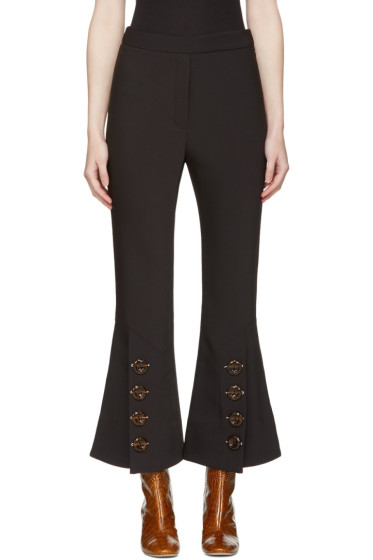 Ellery - Black Fourth Element Trousers