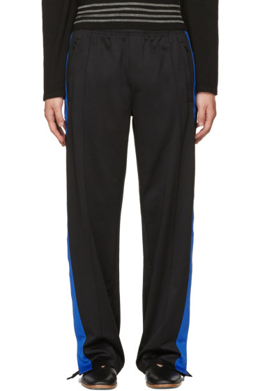 Our Legacy - Black 24 Track Pants