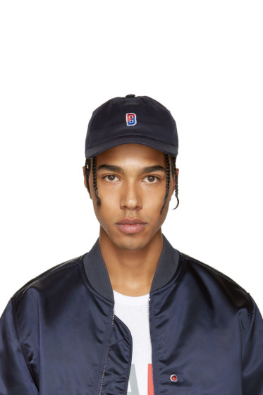 Champion x Beams - Navy Baseball Cap