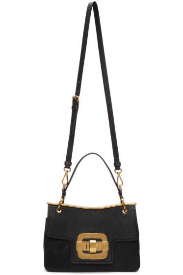 Miu Miu - Black Lips Bag