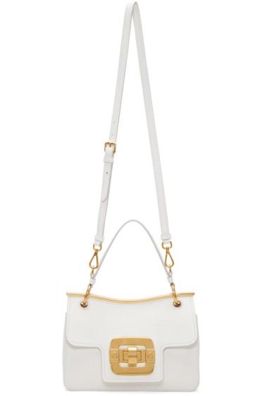Miu Miu - White Lips Bag